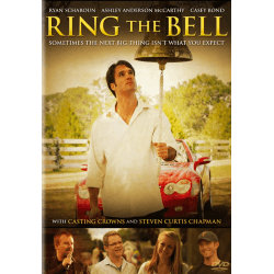 Ring the Bell (2013) - [DVD] anglais sous-titré