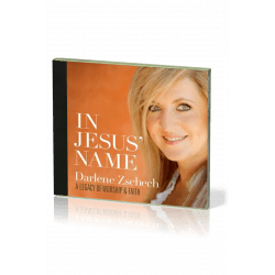 IN JESUS' NAME: A LEGACY OF WORSHIP & FAITH - CD