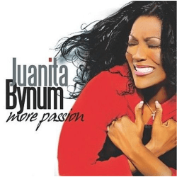 MORE PASSION CD
