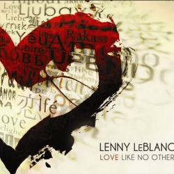 LOVE LIKE NO OTHER CD