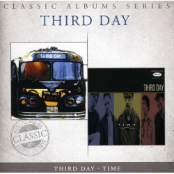 Third Day / Time