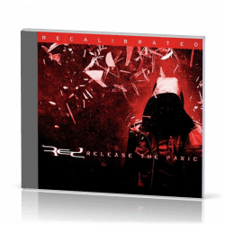 RELEASE THE PANIC RECALIBRATED - CD