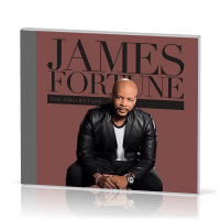 James Fortune - The Collection - CD