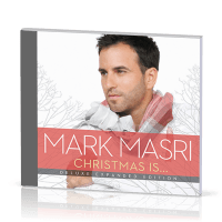 Christmas is... - Deluxe expanded edition - CD